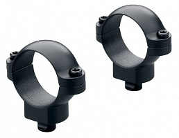Кольца Leupold QR 30mm extension rings matte высокие