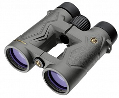 Бинокль LEUPOLD BX-4 Pro Guide HD 8x32 Shadow Gray