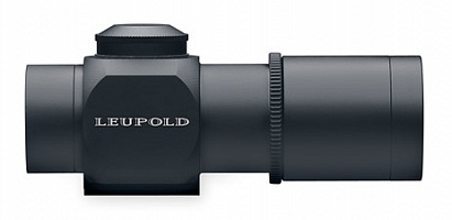Коллиматорный прицел LEUPOLD Prismatic 1x14mm tactical matte illuminated circle